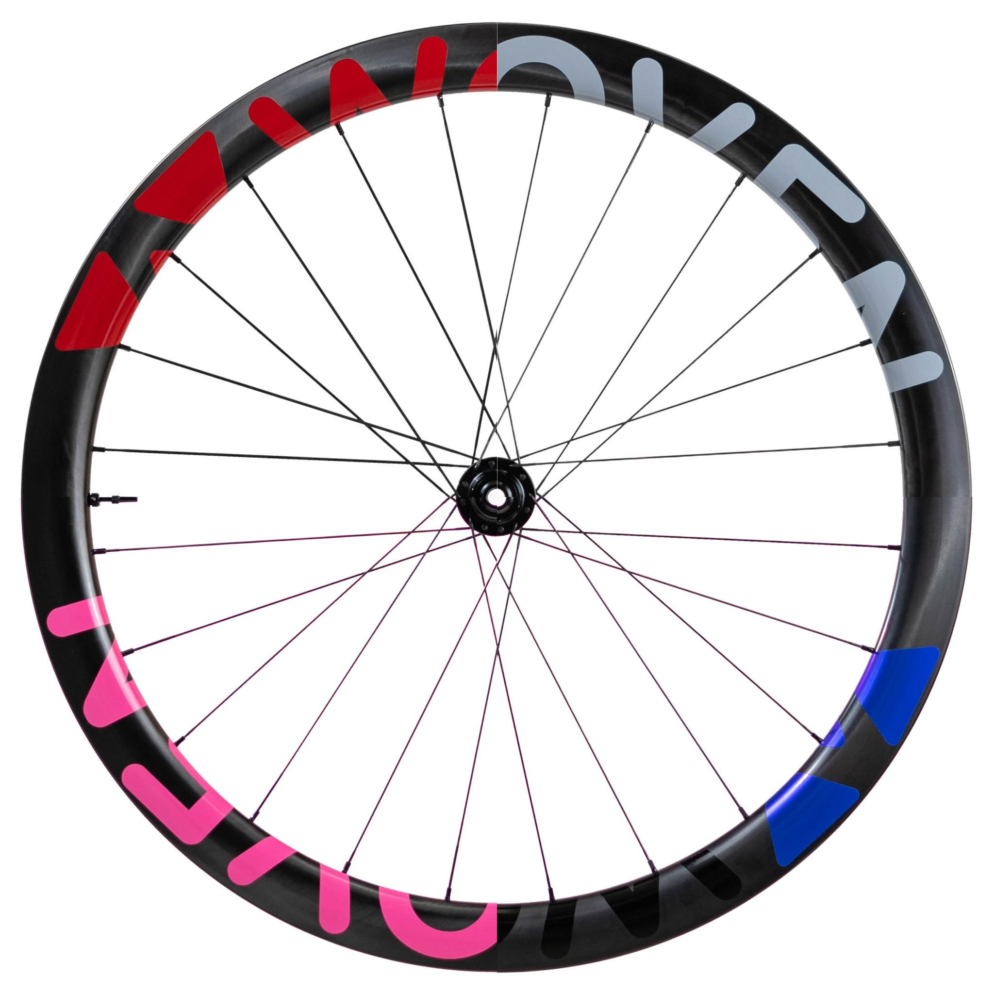 four-colors
